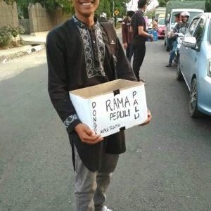 IKA Rama Peduli
