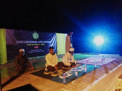 Dzikir dan Doa untuk Sul-Teng
